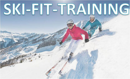 Ski - Fit - Training Natify