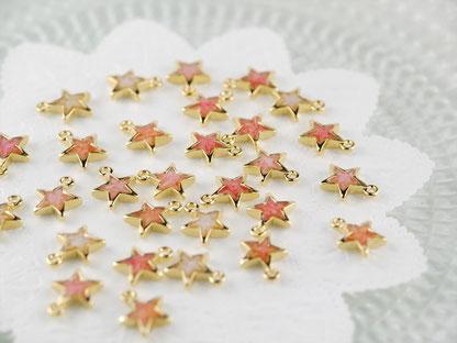 さくらゆめみし 鎌倉の桜貝 アクセサリー