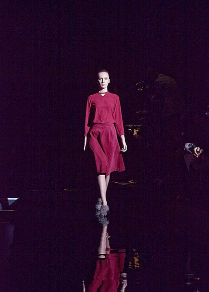 tokyo fashion week 14