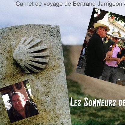 Les sonneurs de Saint-Lon Vira e Boha - B. Jarrigeon