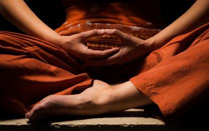 meditation pleine conscience et cerveau Dr Guillaume Rodolphe