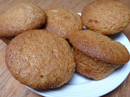 Les MEILLEURS muffins au monde !