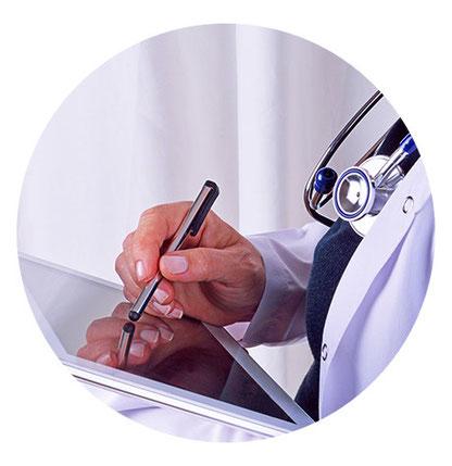 Integriertes BGM: Medizinischer Gesundheitscheck