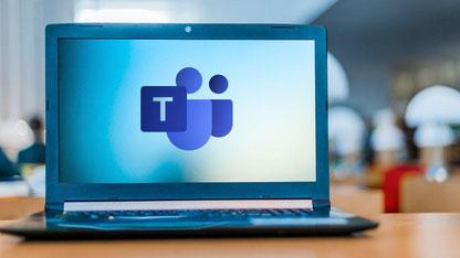 Organiser son télé-travail avec microsoft teams