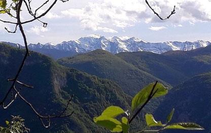 rando balades guidée accompagnee montagne ariege pyrenées