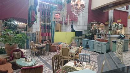 Dubai Jumeirah, Village Mall, Shakespear & Co.