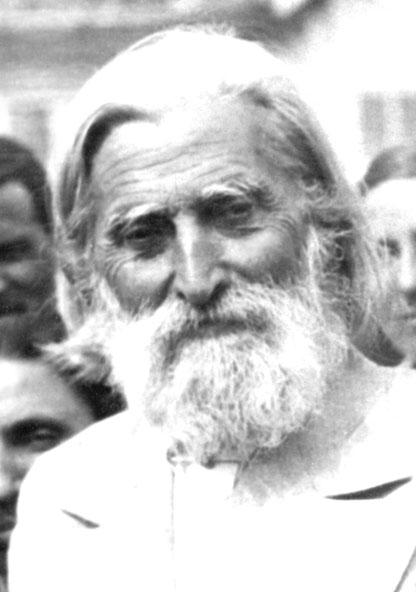 Peter Deunov - Beinsa Douno, il più influente leader spirituale bulgaro