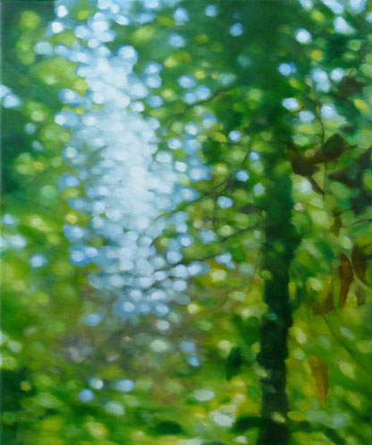 Landscape 60x80cm