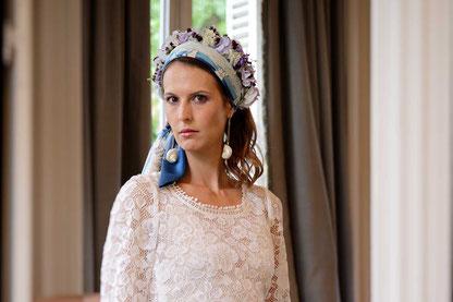 Atelier Manon Pascual - Modèle : Madona - Tous droits réservés©
