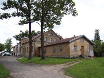 2005 - Wohnhaus des Gutes