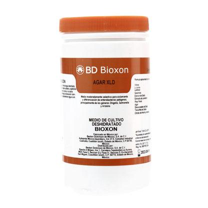 211741 BD Bioxon® Agar XLD, 450 g
