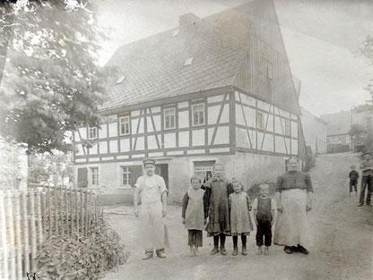 Bild: Wünschendorf Auerbach Bäckerei