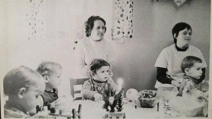 Bild: Kinderkrippe Wünschendorf