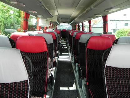 Komfort Sitze