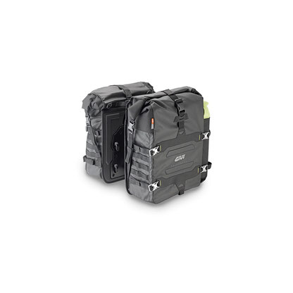 Givi GRT709 UNIFIT Saddlebags