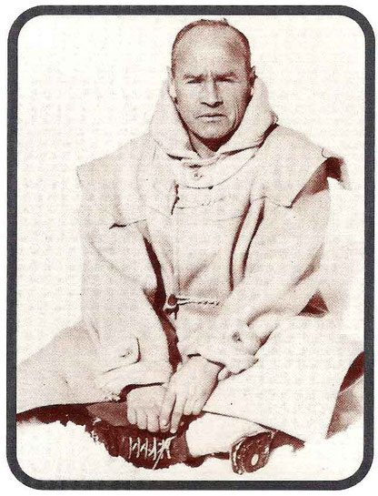 Francis Brabazon