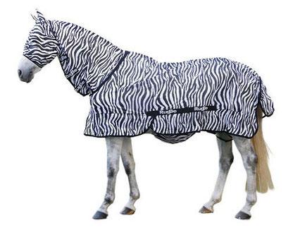 zebradecke