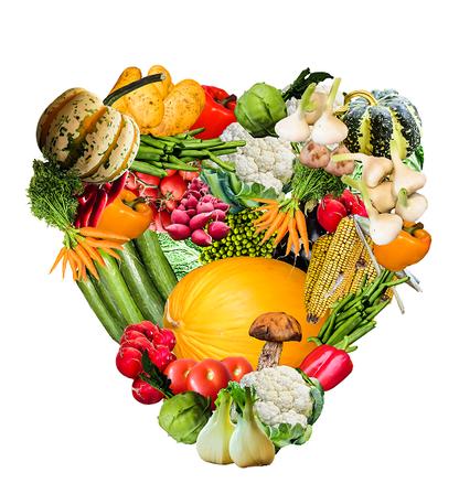 Vitamin B12 Mangel Veganer Obst Gemüse