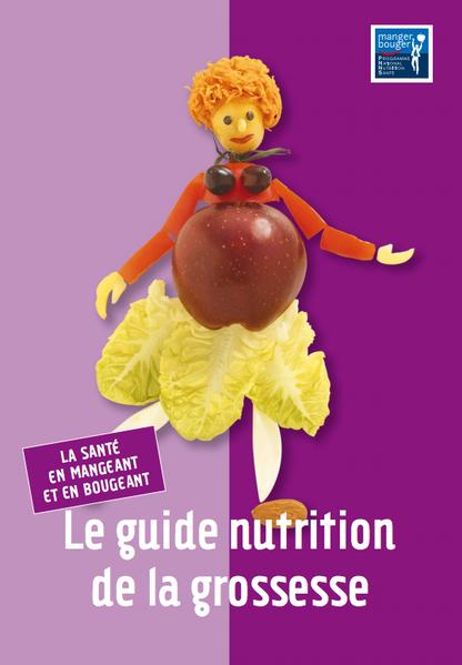 Réseau Périnatal de Nouvelle-Calédonie - La nutrition pendant la grossesse