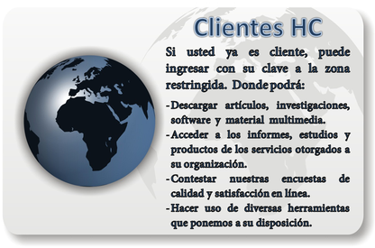 Clientes Corporate Excellence