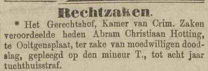 Dagblad van Zuidholland en 's Gravenhage 01-06-1885