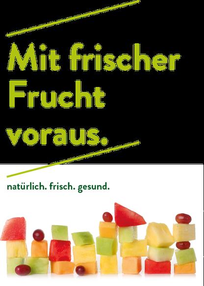 fresh made - natürlich frisch gesund