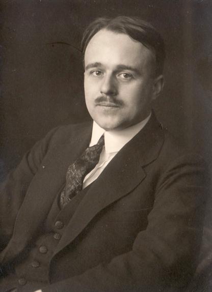 Erwin Bowien, 1932