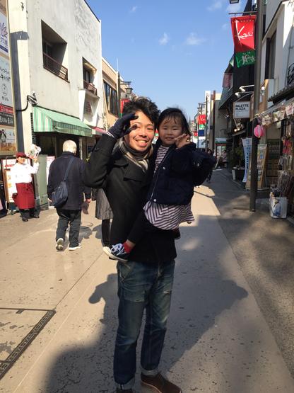 横浜の無責任美容師☆奥条勇紀☆ なっちゃんの走る姿にしみじみ