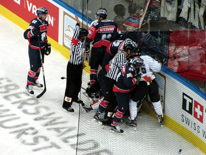Lulea Eishockey Eisbären Berlin
