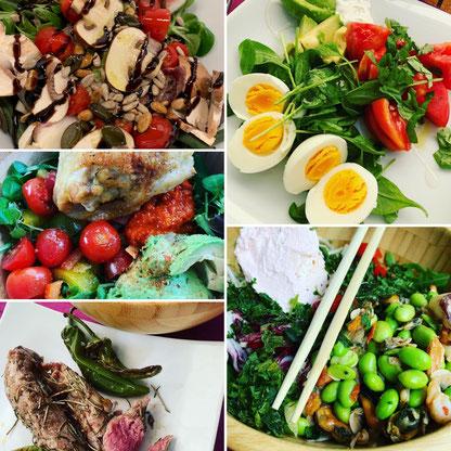 Detox Abnehmen Kur Saftfasten Superfoods 10-Tage Transformation