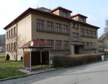 Schule in Weigsdorf