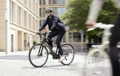 Speed-Pedelec von BMW in Berlin-Mitte probefahren und kaufen