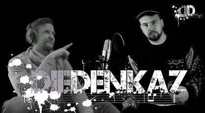 DieDenkaz Titelbild - Musiker des Jahres - MusikNah