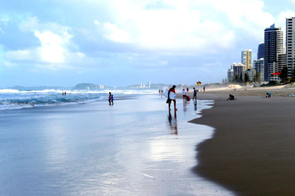 Surfers Paradise, Goldcoast, Queensland, Australien