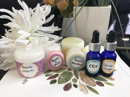 atelier cosmétique bio DIY