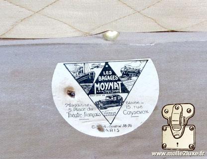 logo ancienne moynat