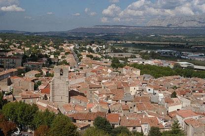 Ramonage à Trets et Aix en Provence