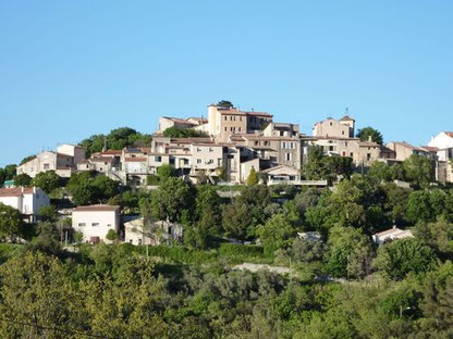 Ramonage Mimet et Aix en Provence