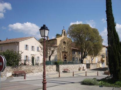 Ramonage à Meyreuil et Aix en Provence