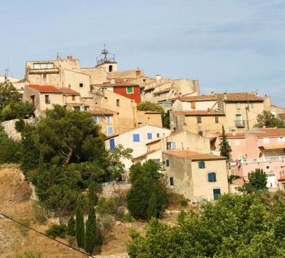 Ramonage à Cabriès et Aix en Provence