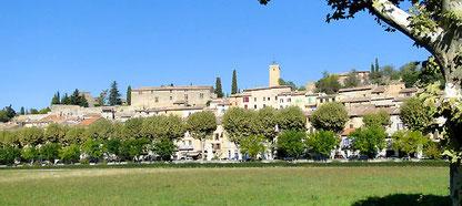 Ramonage à Joucques et Aix-en-Provence