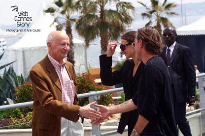 Départ de Gilles Jacob, qui tire sa révérence  - Festival de Cannes 2014