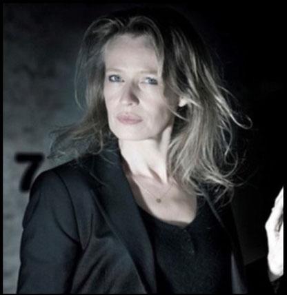 Sophie Broustal/ Acting Line Studio/
