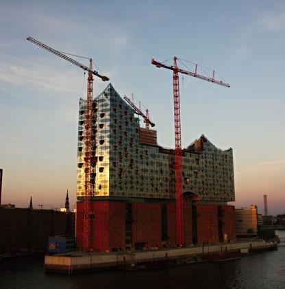 Philamonie Hamburg