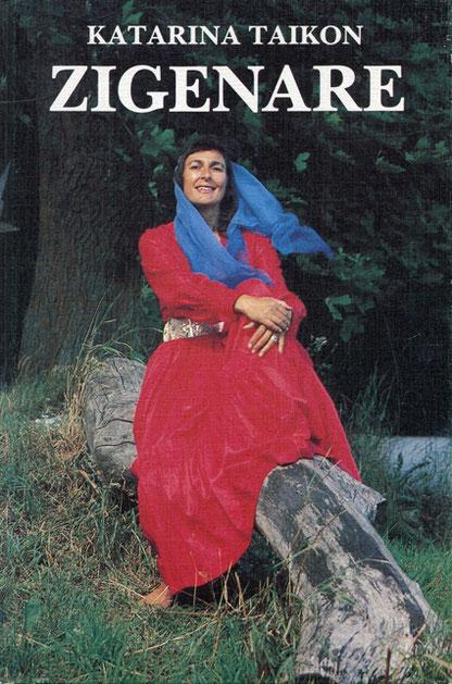 Katarina Taikon Zigenare, Neuauflage 1979