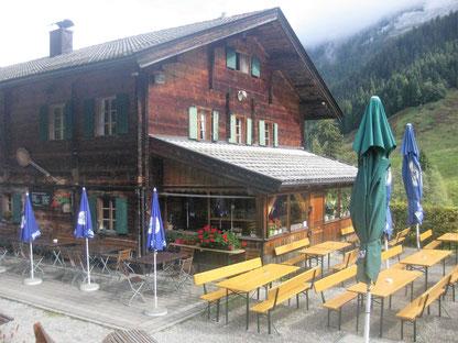 Gamskogelhütte Tirol/Österreich