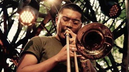 cuivres trombone