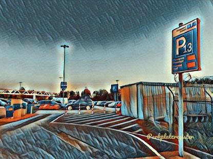 parken p 13 düsseldorf