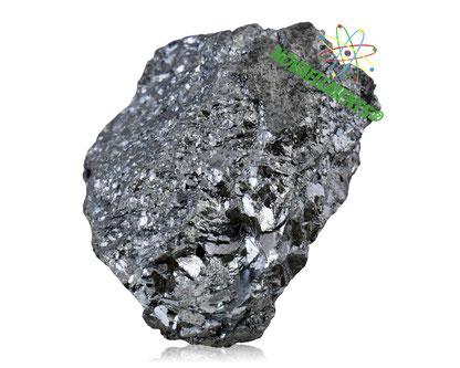 cromo metallico, cromo metallo, cromo naturale, grande pezzo di cromo, cromo per collezione di elementi.