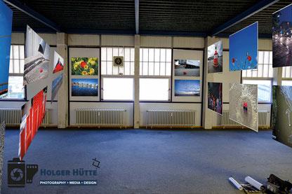 Eindruck zur Ausstellung